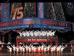 Radio City Music Hall New York Seating Chart Radio City Christmas Spectacular 2019 Guide To Tickets Details