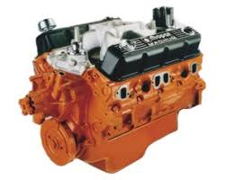 the novak guide to the chrysler dodge mopar small block v8 engine a little mopar engine history 360 longblock
