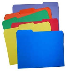 file folders. Contemporary Folders In File Folders H