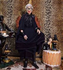 Last Year Iris Apfel Turned 96 A Look Back At Our Favourite