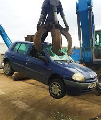 Image result for scrap car