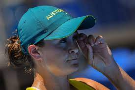World No. 1 Ashleigh Barty Knocked Out ...