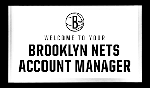 <b>Brooklyn Nets</b> Account Manager |