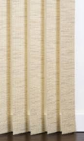 fabric vertical blinds.  Vertical Bali Fabric Vertical Blinds On I