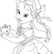 Princess Disney Coloring Pages Online Coloring Pages Coloring Pages