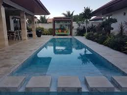 Small rectangular pool designs Middle Yard Wonderful Small Rectangular Pool Designs Kids Room Minimalist Or Other Small Rectangular Swimming Pool With Wood Backyard Gorgeous Small Rectangular Pool Designs Patio Painting In Luxury