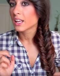 Idées De Coiffure Femme Cheveux Long Facile Cheveux