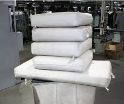 outdoor furniture cushions white