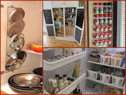 For Kitchen Organization Diy Kitchen Organization Tips Home Organization Ideas Youtube