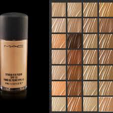 Mac Makeup Shades Guide Saubhaya Makeup
