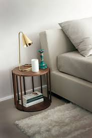 Side Table Scandinavian Design Sophisticated And Modern Nightstands With A Scandinavian Feel