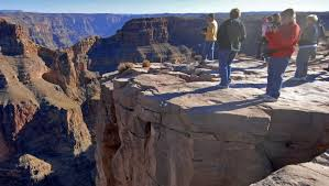 Grand Canyon Quotes Extraordinary Texas Man Falls 48 Feet To His Death At Grand Canyon CBS News