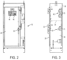 patente us7762786 integrated fire pump controller and automatic patent drawing