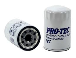 Protec Oil Filter Application Chart Oil Filters Accessories Filters Pro Tec 167 Spin On Lube