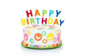 Happy Birthday Cake Stock Photos And Images 123rf