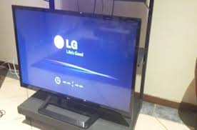 42 LG LED TV for sale | Junk Mail