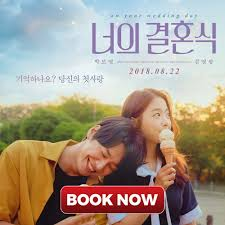 video can t be loaded on your wedding day korean character trailer s youtu be l8s2c86 9cy