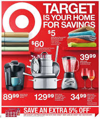 Target Small Kitchen Appliances Target Flyer Apr 26 To May 2