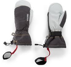 Hestra Gloves Unisex Xcr Mittens Mens Gloves Gloves Mittens