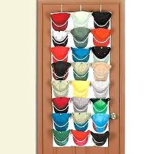 baseball hat storage ideas best baseball hat display ideas on hat racks baseball  hat racks and