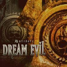 Dream Evil: : Launch