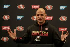 The new york jets are hiring saleh as their next head coach, according to espn's adam schefter. Who Is Robert Saleh Everything To Know About Jets New Head Coach Nj Com