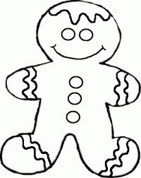 Small Picture Coloring Pages Gingerbread House Coloring Page Tryonshorts