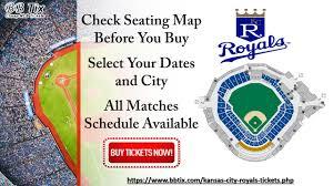 Cheap Kansas City Royals Tickets Kansas City Royals