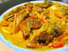 Thai Kitchen Yellow Curry Laus Kitchen Thai Duck Curry