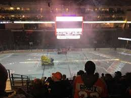 Ppl Center Allentown Pa Seating Chart Ppl Center Section 204 Home Of Lehigh Valley Phantoms