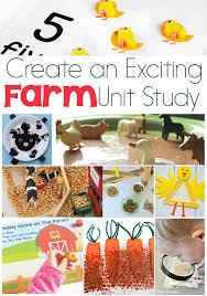 Animal Activity Chart Fun Farm Animal Snacks Your Kids Will Love Life Over Cs