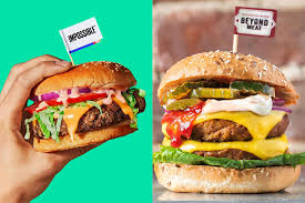 Impossible Burger Vs Beyond Meat Comparisons Between Vegan