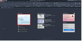 Ctrl+shift+i toggle infer constraints ctrl+8 quick calc ctrl+page up switch to previous tab in current drawing ctrl+9 command line ctrl+page down switch to next tab toggle drawing modes in current drawing f1 display help manage. Autocad Tutorial 6 Easy Steps For Beginners All3dp