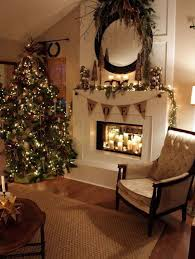 fireplace-christmas-decorating-ideas
