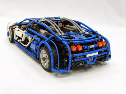 The grille and the (british) number plates are custom decals. Sheepo S Garage Bugatti Veyron 16 4 Grandsport