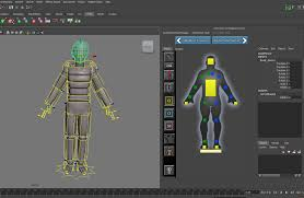 how to add epic animation and rigging tools into autodesk maya steps unreal engine