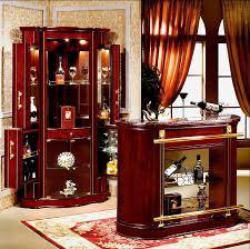 Home bar furniture wholesale spanish style