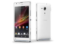 Sony Xperia SP - Notebookcheck.com ...
