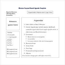 Conference Agenda Samples Call Format Meeting Template – Kensee.co