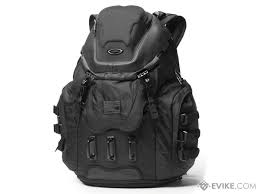 Oakley Kitchen Sink Backpack Color Black Tactical Gearapparel