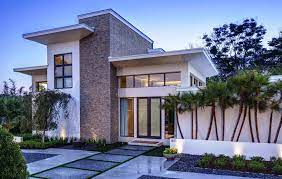 Different New Small Luxury House 4K ...