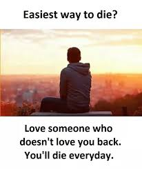 Sad Love Quotes Easy Way To Die Life And Pain Depressed Love Quotes Classy Pain And Life Quotes