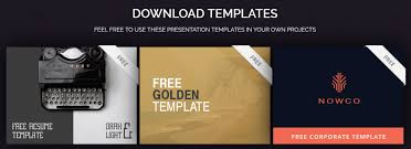 microsoft powerpoint slideshow templates the best free powerpoint presentation templates you will