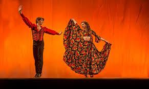May Company Spotlight | News | Canada's Royal Winnipeg Ballet