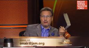 Donnie Swaggert Pastors Son Donnie Swaggart Says Gay Rights Activists Are