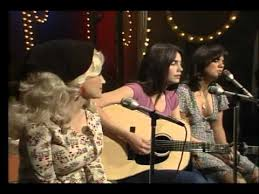 <b>Dolly Parton Linda Ronstadt</b> Emmylou Harris - The Sweetest Gift ...