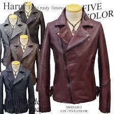 jacket mens leather jacket double ray leather jackets leather jackets riders black brown black grey navy wine ar3