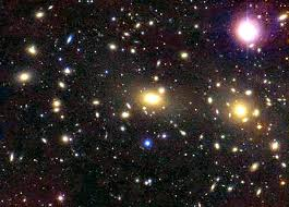 Grupos de Galaxias — Astronoo