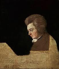 Моцарт Вольфганг Амадей Википедия Личность Моцарта