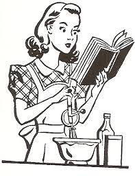 woman cooking clipart black and white. Wonderful White Vintage Woman Cooking Clipart With Woman Cooking Clipart Black And White 2